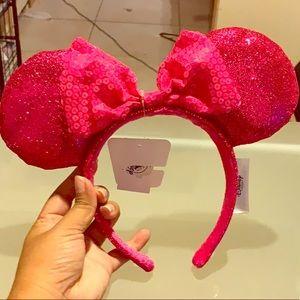 Disney Imagination Pink Ears